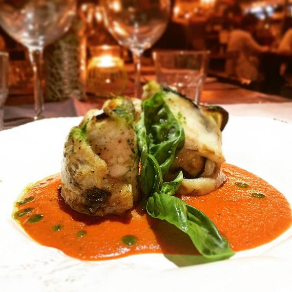 I nostri piatti ristorante mezzo roma for Piatti ristorante